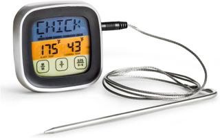 Sagaform - BBQ Termometer Digital