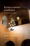 Kyrkan, rummet, landskapet : Vreta kloster, Flista