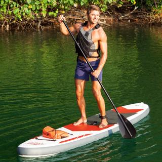 Oppblåsbar SUP padlebrett Oceana 65082 - 335x76cm