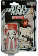 Star Wars The Vintage Collection Luke Skywalker (Stormtrooper) Figur