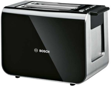 Bosch Tat8613 Brødrister - Sort