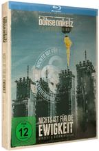 Böhse Onkelz - Nichts ist für die Ewigkeit - Live am Hockenheimring 2014 - Blu-ray - multicolor