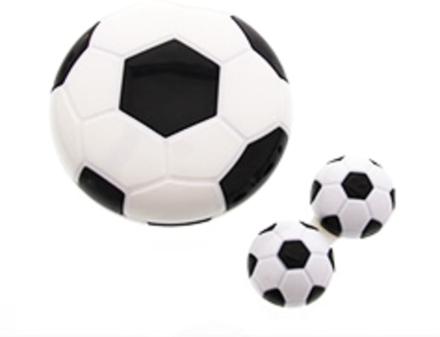 Travel Case Soccer