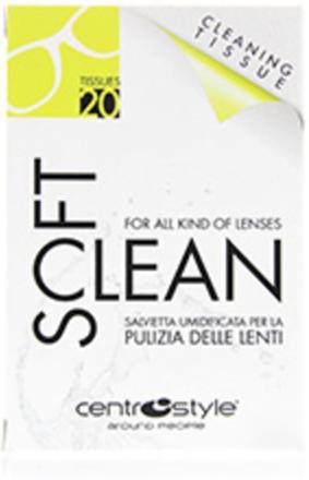 Soft Clean