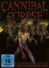 Cannibal Corpse - Global evisceration - DVD - multicolor