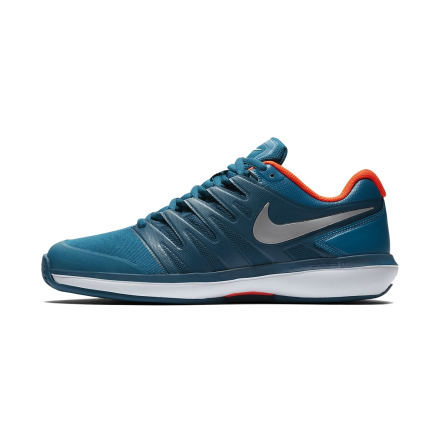 Nike Air Zoom Prestige Clay/Padel Blue 38.5