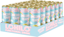 24 x Lohilo BCAA Drink Collagen, 330 ml