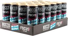 24 x Nocco Focus, 330 ml