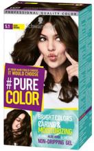 Schwarzkopf Pure Color 5.1 Ashy Brown
