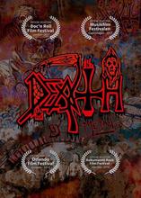 Death - Death by metal - DVD - multicolor