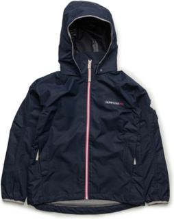 Vivid Gs Jacket Outerwear Jackets & Coats Light / Functional Jackets Blå DIDRIKSONS
