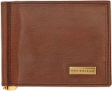 The Bridge - Dollar Billfold - Plånbok i exklusivt läder