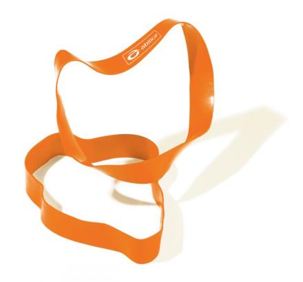Jumppakuminauha Medium oranssi