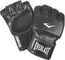 EVERLAST MMA Open Thumb Grappling gloves L/XL