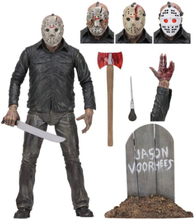 Friday the 13th Part 5 - Ultimate Jason