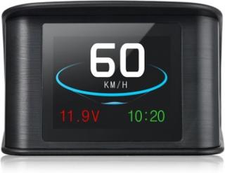 GPS Hastighetsmätare. Digital skärm. Bilhastighetsprojektor.
