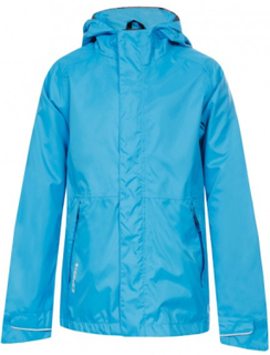 Icepeak - Adrian children's waterproof jacket (turquoise) - 128