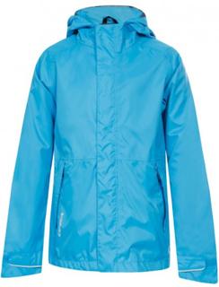 Icepeak - Adrian children's waterproof jacket (turquoise) - 128