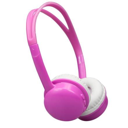 Bluetooth hörlurar för barn