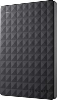 Ekstern harddisk 6,35 cm (2,5) Seagate Expansion Portable USB 3.0 1 TB Sort