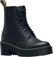 Dr.Martens - Shriver Hi Wyoming -Boot - svart