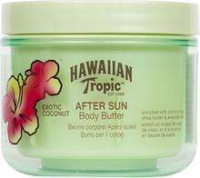 Hawaiian Tropic Coconut Body Butter, 200ml Hawaiian Tropic After Sun