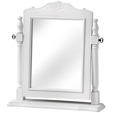 Hill interiörer Florens sminkbord spegel