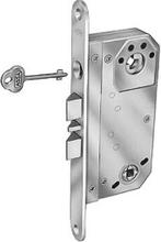 Enkelt låshus med fallregel ASSA 562-Symmetrical-Höger