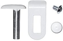 Glassäkringar Lindrucker 3-pack - Svart