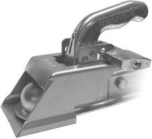 Släpvagnslåsning Tylock med 50 mm hänglås