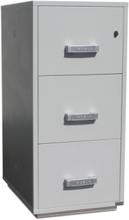 Arkivskåp Robursafe RPF 2-30 120P