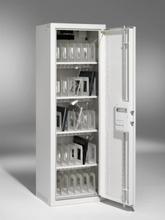 Laptopskåp Robursafe RSK 1800 för 30 datorer