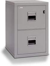 Arkivskåp Robursafe Business file 2-lådigt - 60P