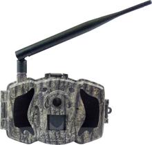 Berger Schröter MG984G-30M Viltkamera 30 Megapixel Black LEDs, Fjärrkontroll, No-Glow-LED:er, ljudinspelning Kamouflage