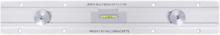 "Multibrackets M Universal Wallmount Super Slim Large 46-63"" - Silver"