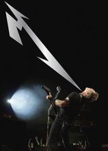 Metallica - Quebec magnetic - DVD - multicolor