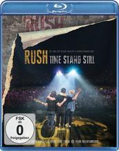 Rush - Time stand still - Blu-ray - multicolor