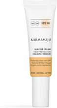 Karmameju BB CREAM SPF 30 MEDIUM, 50 ml.