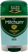 Mitchum Deodorant Stick Clean Control 41g