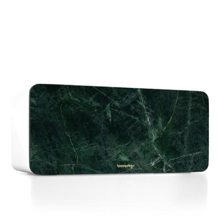 Sound Piece Green Marble - Happy Plugs