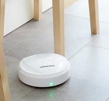 Robotstøvsuger Rovac 1000 - hvit