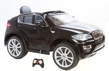 Azeno Licensed - Elbil - BMW X6