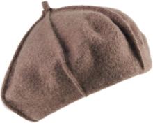 Basker 100% ull från Peter Hahn beige