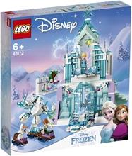 43172 LEGO Disney Elsan maaginen jääpalatsi
