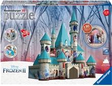 Palapeli 3D Disney Frozen 216 Palaa
