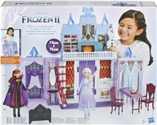 Frozen 2 Arendal Slott