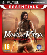 Prince of Persia The Forgotten Sands (Essentials) -
