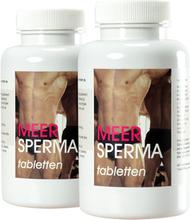 Meer Sperma-Mer Sperma 2 burkar