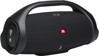 JBL Boombox 2 Black - Bærbare Højttalere Soundbar