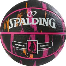 Spalding NBA Marble 4Her basketball